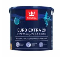 Евро Экстра 20 А (2,7л)