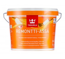 Ремонтти-Ясся А п/мат.2,7л