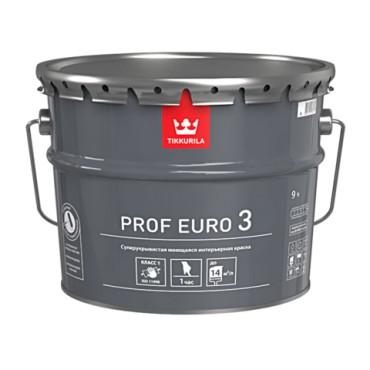 Евро-3 Проф А (9л)