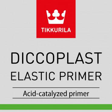 Дикопласт эластик праймер (20л)