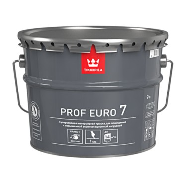 Евро-7 Проф А (2,7л)