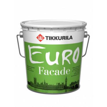 Евро Фасад КА (2,7л)