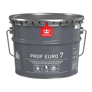 Евро-7 Проф А (9л)